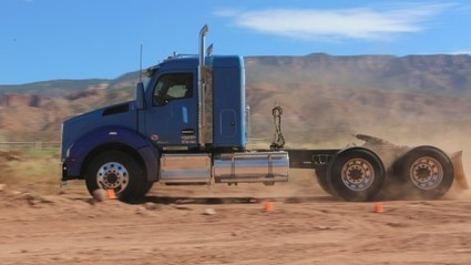 Kenworth: Security a top concern with over-the-air updates | Truckers Daily | Scoop.it