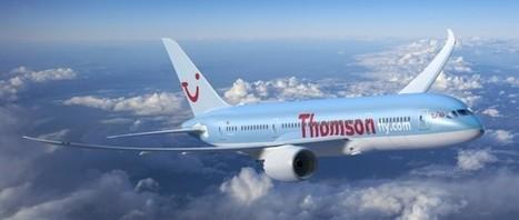 TUI face à la révolution du numérique dans le voyage | Voyage - Tourisme | Scoop.it
