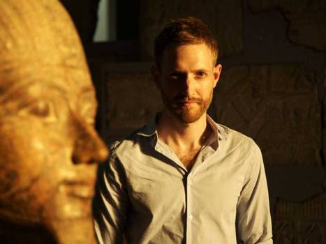 Solved: The mystery of King Tutankhamun's death | World news | Scoop.it