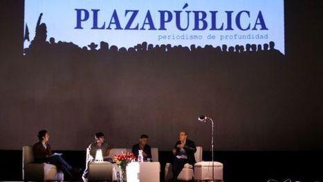 El 'boom' de la prensa digital latinoamericana   Cecilia Bourdillon   Scoop.it
