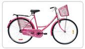 Ladies / Girls bicycles - mountain gear bikes series | SafariBikes - BMX Mountain Bikes, Racing Bicycles, Buy Cycles in India | Scoop.it