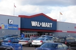 Wal-Mart Hiring More Temps | Rudolf Law | Scoop.it