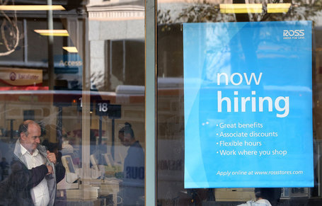 U.S. Economy Adds 155,000 Jobs; Jobless Rate Is 7.8% | Social Mercor | Scoop.it