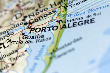 Prefeitura de Porto Alegre quer mapear economia criativa em 2015 | Economia Criativa | Scoop.it