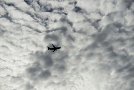 Etats-Unis : vers une réglementation des émissions de CO2 des avions commerciaux - GoodPlanet Info | Actualités écologie | Scoop.it