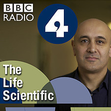 BBC - Podcasts and Downloads - The Life Scientific | Best TED - and other good talks | Scoop.it