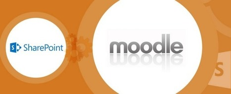 Interested In Integrating SharePoint With Moodle? | Moodling | Scoop.it