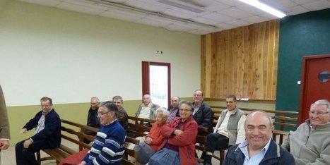 Les producteurs de bois ont le moral   Interprofession Forêt Bois des Pyrénées-Atlantiques   Scoop.it
