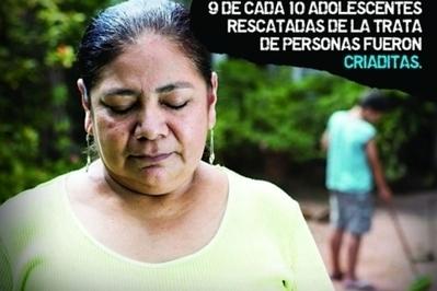 Las 'criaditas' de Paraguay - El Mundo.es   Trabajo social con grupos sociales   Scoop.it