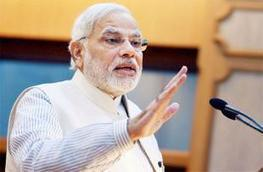 Narendra Modi's tremendous reach on social media: How the PM plans to use it ... - Economic Times | Emergent Solutions with International Results | Scoop.it