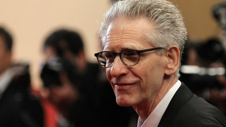 David Cronenberg exhibit planned at TIFF - Arts & Entertainment - CBC News | 'Cosmopolis' - 'Maps to the Stars' | Scoop.it