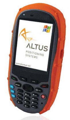 Altus Positioning Introduces GIS-1 for Data Collection : GPS World   Floresta geográfica   Scoop.it