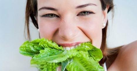 10 alimenti che riducono il senso di fame | vivere l'alimentazione | Scoop.it