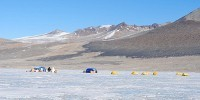 Microbial Life Beneath the Ice | The Scientist Magazine® | Microbial World | Scoop.it