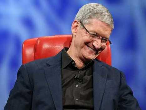 Apple's Pandora-Killing iRadio Service Is Coming Next Week | Apple Updates | Scoop.it