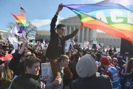 Segundo día en que Suprema Corte discute sobre matrimonio gay | La belleza y la estética | Scoop.it