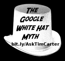Does Google Really Reward Quality, Original Content? An Interview With AsktheBuilder Tim Carter | Transformations in Business & Tourism | Scoop.it
