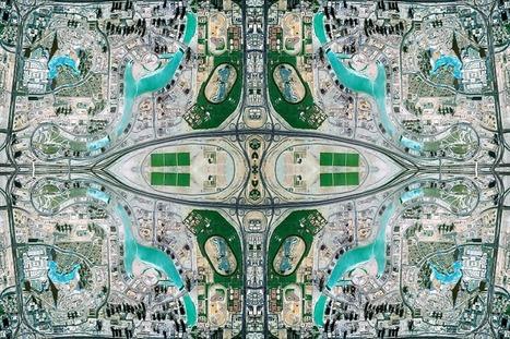 Miroirs de la ville #11 Le monde plausible. Espace, lieu, carte /B. Westphal [Urbain, trop urbain] | marque-page | Scoop.it