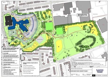 Planificación urbana sostenible del agua | Ordenación del Territorio | Scoop.it