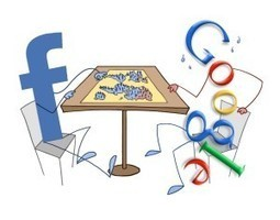 NO Facebook! Google+ is that the key to earn little business success!   Teechymantra   Scoop.it