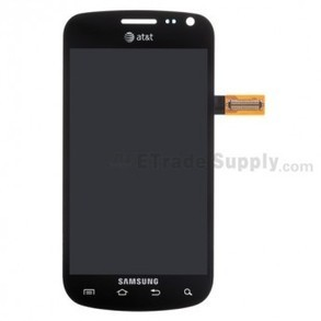Samsung Galaxy Exhilarate SGH-I577 LCD Screen and Digitizer Assembly | Screen Replacement | Scoop.it