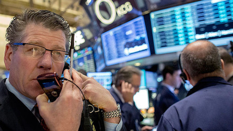 Goldman Sachs revela los factores que harán estallar la economía global | La R-Evolución de ARMAK | Scoop.it