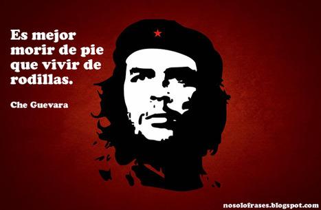 Hoy, 48 años del asesinato del Che | Política & Rock'n'Roll | Scoop.it