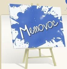 Memovoc : Apprendre l'anglais facilement - Exercices en ligne gratuits et progressifs. | Enjoy English! | Scoop.it
