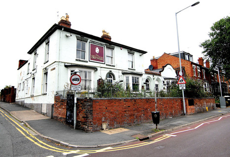 New campaign to save Worcester's pubs - Worcester News | Pubs and real ale | Scoop.it