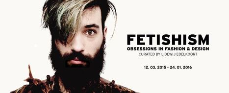 Trapholt | Fetishism – Obsessions in Fashion & Design | design exhibitions | Scoop.it