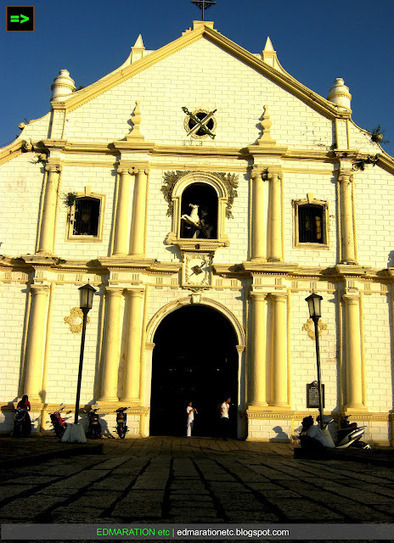 Northern Exposure | The Northwest Luzon Old Churches Series | EDMARATION, etc. | #TownExplorer | Exploring Philippine Towns | Scoop.it