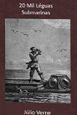 20 Mil Léguas Submarinas por Júlio Verne | eBooks - Livros em formato digital | Scoop.it