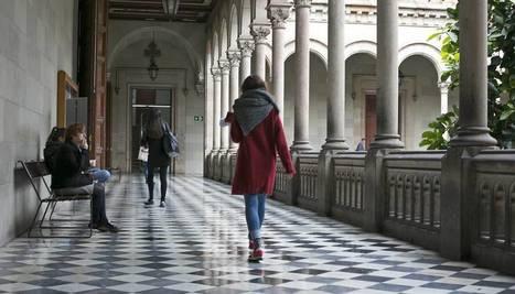La Universidad de Barcelona permite el cambio de nombre a transexuales | Educación | Scoop.it
