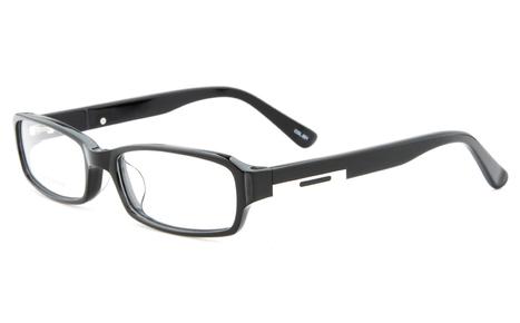 Black JB8399 Full Rim Oval,Rectangle Glasse | anninobi | Scoop.it