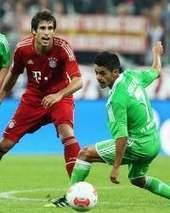 Javi Martinez: Bayern Munich don't need to play like Barcelona | 360ball | Scoop.it