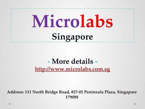 Enterprise Resource Planning for your business | Microlabs | Scoop.it