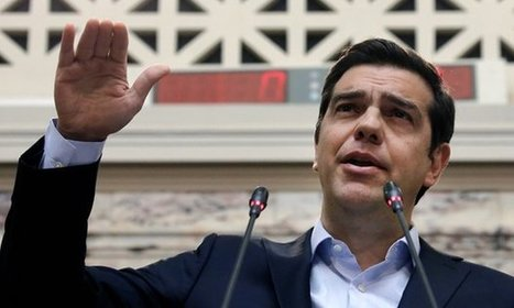 IMF threatens to pull out of Greek rescue | Eurozone News | Scoop.it