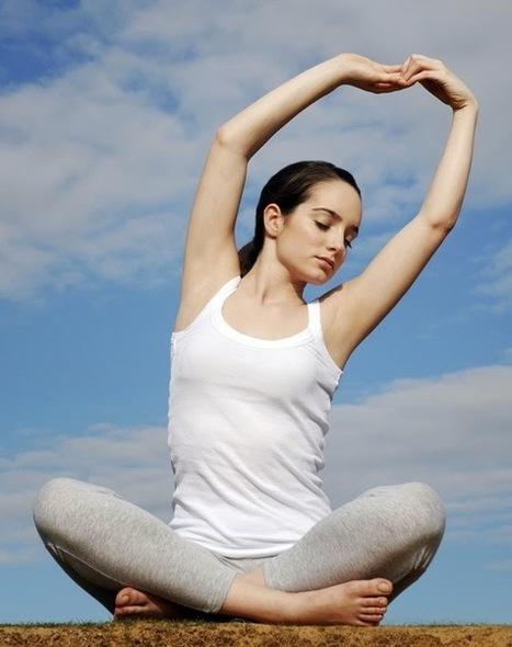 L'ora di meditazione: Su Eraclito | Naturopatia e benessere: consigli e rimedi per l'armonia di mente, anima e corpo | Scoop.it