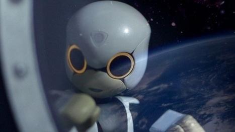 Robot - kibo communication robot prepares for NASA's international space station | VIM | Scoop.it