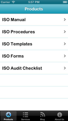 ISO Documentation- iPhone Ap | My Information Security Area | Scoop.it
