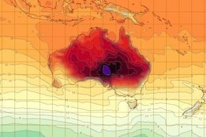 Record heat 'virtually impossible' without climate change, report says | GarryRogers Biosphere News | Scoop.it