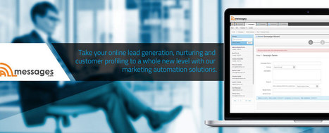 Lead Generation & Email Marketing Automation | Select Bytes | Lead Generation Software | Scoop.it