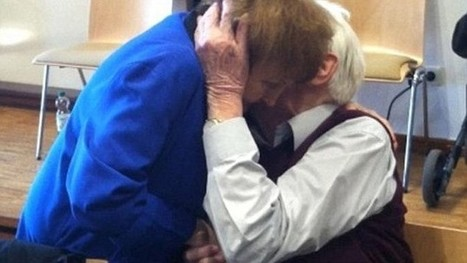 Former Auschwitz SS guard, Holocaust survivor embrace at trial | fitness, health,news&music | Scoop.it