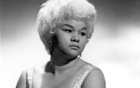 A Political Obituary of Etta James - COLORLINES | Our Black History | Scoop.it