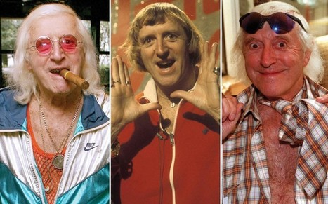 Jimmy Savile prosecutors could lose their jobs over fiasco, says Downing Street - Telegraph | Police Problems and Policy | Scoop.it
