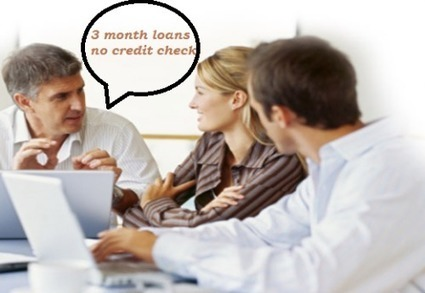 3 Month Payday Loans Always preferable for emergencies | 3 Month Loans | Scoop.it