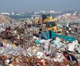 Mascara/Gestion des déchets ménagers : des cadres de l'environnement exposent leurs expériences - CTB Algérie | International aid trends from a Belgian perspective | Scoop.it