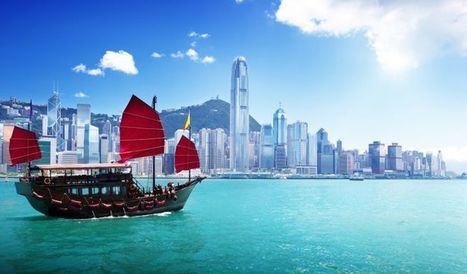 MIT Is Opening An Innovation Center In Hong Kong | Innovation Ecosystems - Hubs - Accelerators | Scoop.it