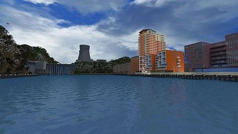 Seviat City Texture Pack for Minecraft 1.5.2 | Texture Packs for Minecraft | Scoop.it