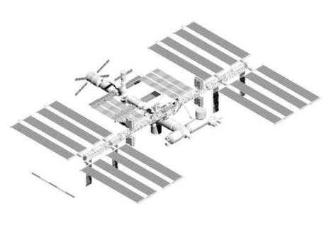 The Untold Story Of The ISS, The Most Complex Structure You'll Never Visit | Smart devices and technology solutions | Scoop.it
